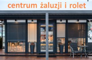 Centrum Żaluzji i Rolet - Mazowieckie