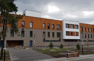 Refleksol ZIP | termomodernizacja budynku szkolnego | Selt | Mazowieckie